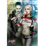 Suicide Squad Poster 254345