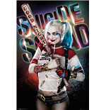 Suicide Squad Poster 254350