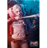 Suicide Squad Poster 254351