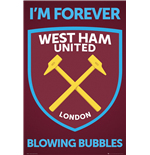 West Ham United Poster 254434