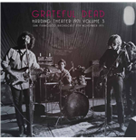 Vynil Grateful Dead - Harding Theater 1971 Vol. 3 (2 Lp)