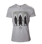 Assassins Creed T-shirt 254611