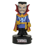 Dr Strange - Dr Strange - Body Knocker