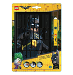 LEGO Batman Movie Notebook with Invisible Writer