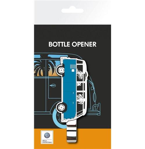 volkswagen bottle opener camper van for only c at merchandisingplaza ca. Black Bedroom Furniture Sets. Home Design Ideas