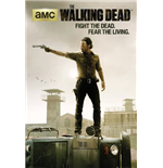 The Walking Dead Poster - Season 3 - 61x91,5 Cm