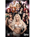 WWE Poster 254950
