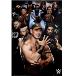 WWE Poster 254953