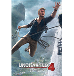Uncharted Poster 254957