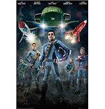 Thunderbirds Poster 254971