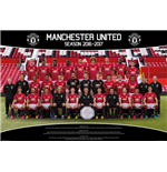 Manchester United FC Poster 255014