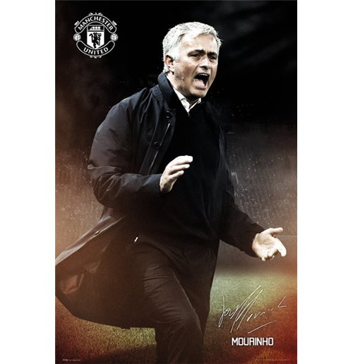 Manchester United FC Poster 255024