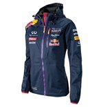 Infiniti Red Bull Racing Dames Regenjas