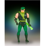 DC Comics Super Powers Collection Jumbo Kenner Action Figure 1/6 Green Arrow 30 cm