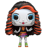 Monster High POP! Vinyl Figure Skelita Calaveras 9 cm