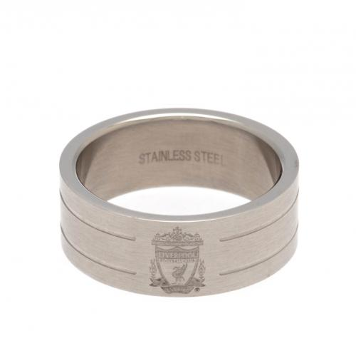 Liverpool F.C. Stripe Ring Small