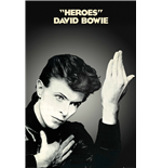 David Bowie Poster 255197