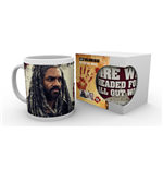 The Walking Dead Mug 255244