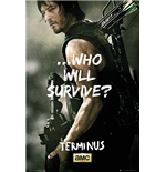 The Walking Dead Poster 255245