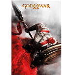 God Of War Poster 255306