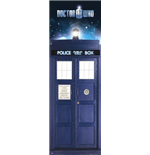 Doctor Who Poster 255312