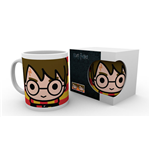 Harry Potter Mug 255337