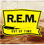 Vynil R.E.M. - Out Of Time (Remastered)