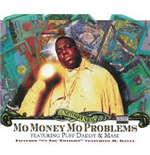 Vynil Notorious B.I.G. - Mo Money Mo Problems