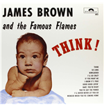 Vynil James Brown - Think !