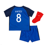2016-17 France Home Baby Kit (Payet 8)