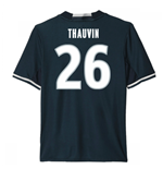 2016-17 Marseille Away Shirt (Thauvin 26)