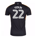 2016-17 Newcastle Away Shirt (Yedlin 22)