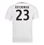 2016-17 PSG Third Shirt (Krychowiak 23) - Kids