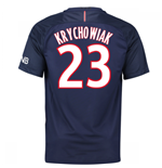 2016-17 PSG Home Shirt (Krychowiak 23) - Kids