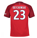 2016-17 PSG Away Shirt (Krychowiak 23)