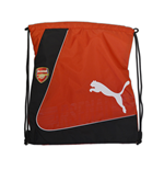 2016-2017 Arsenal Puma evoPOWER Gym Sack (Red)