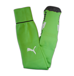 2016-2017 Arsenal Third Goalkeeper Socks (Green) - Kids