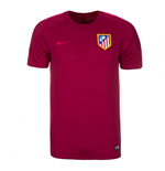 2016-2017 Atletico Madrid Nike Training Shirt (Noble Red)