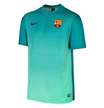 2016-2017 Barcelona Third Nike Supporters Tee