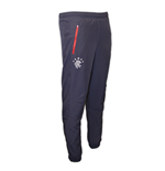 2016-2017 Rangers Puma Leisure Pants (Navy) - Kids