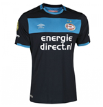 2016-2017 PSV Eindhoven Away Football Shirt