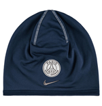 2016-2017 PSG Nike Training Beanie (Navy)