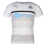 2016-2017 Newcastle Puma Training Shirt (White)