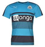 2016-2017 Newcastle Puma Training Shirt (New Navy)