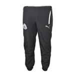 2016-2017 Newcastle Puma Leisure Pants (Black) - Kids