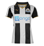 2016-2017 Newcastle Home Ladies Shirt