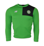 2016-2017 Celtic Sweat Top (Green) - Kids