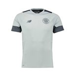 2016-2017 Celtic Pro Training Jersey (Silver Mink)