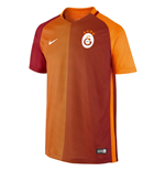 2016-2017 Galatasaray Home Nike Shirt (Kids)