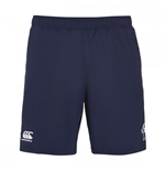 2016-2017 Ireland Rugby Gym Shorts (Peacot)